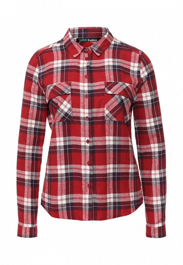 Рубашка Befree (Бифри) 1631426344: изображение 1