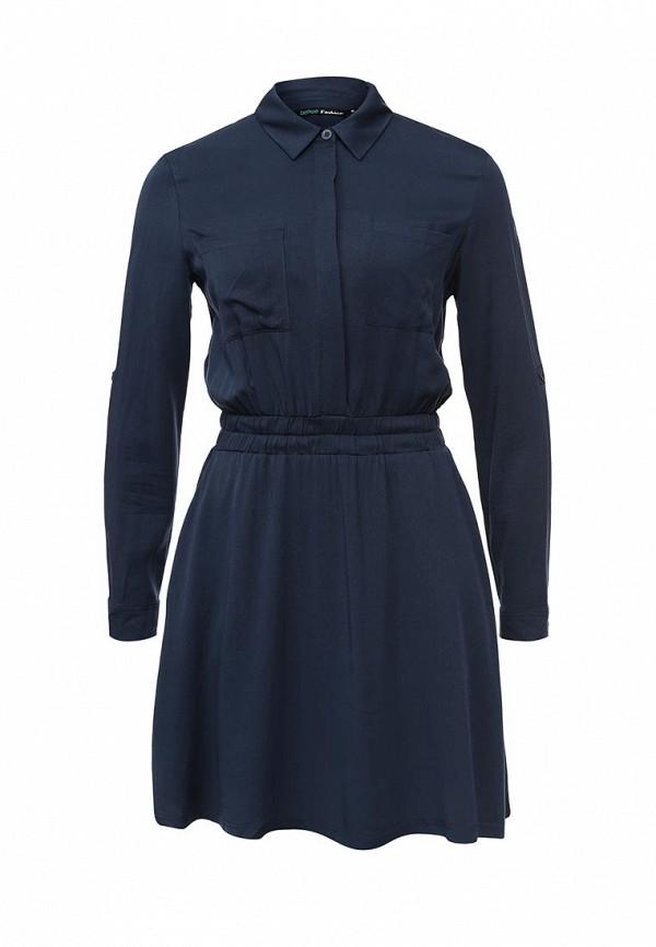 Платье-миди Befree (Бифри) 1631428529