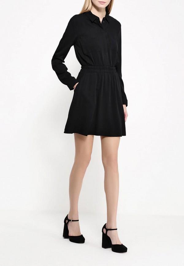 Платье-мини Befree (Бифри) 1631428529: изображение 2