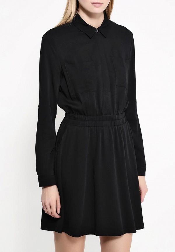 Платье-мини Befree (Бифри) 1631428529: изображение 3