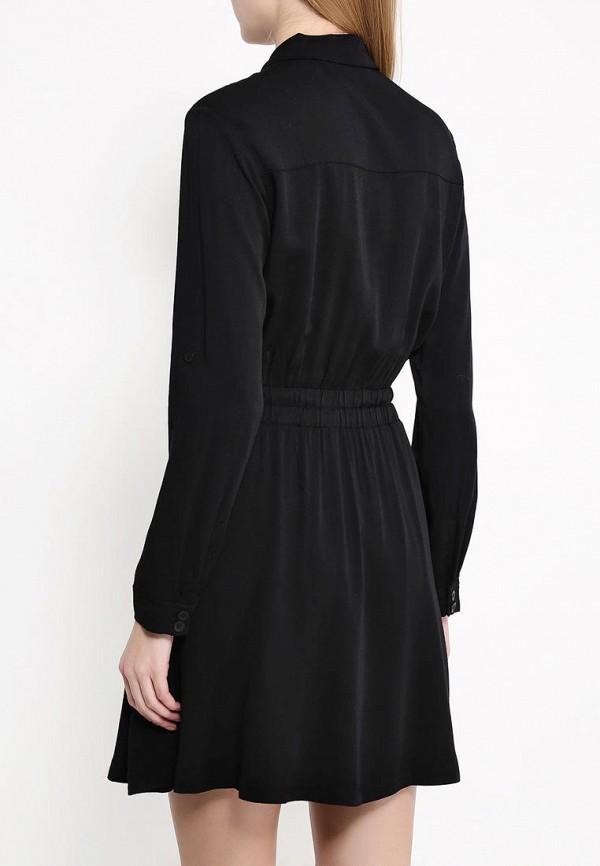 Платье-мини Befree (Бифри) 1631428529: изображение 4