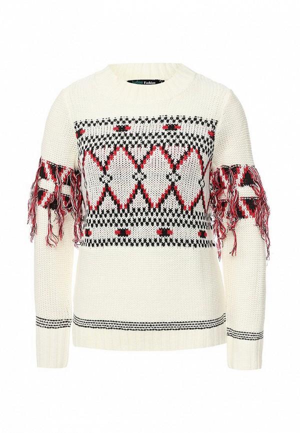 Пуловер Befree (Бифри) 1631444877: изображение 1