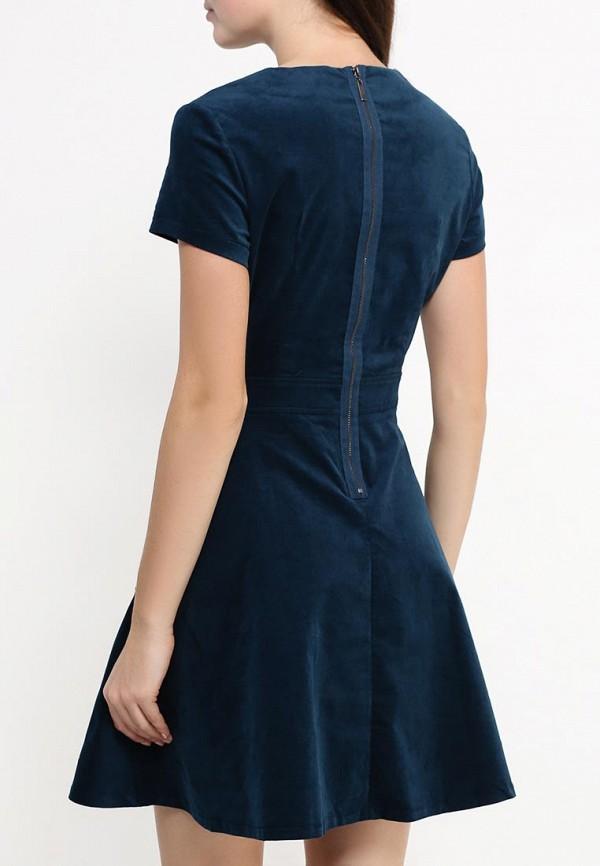 Платье-мини Befree (Бифри) 1631452598: изображение 4