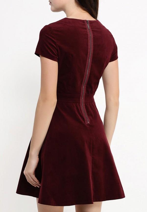 Платье-мини Befree 1631452598: изображение 4