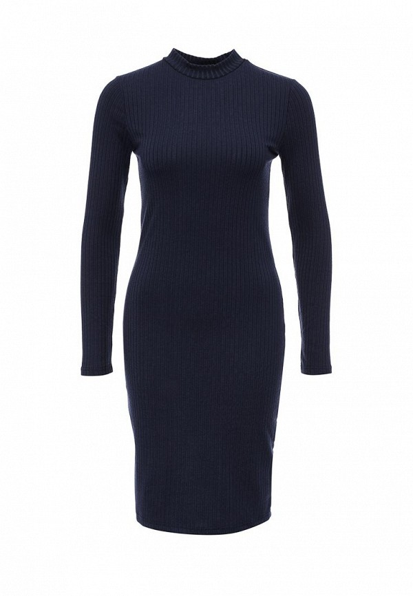 Вязаное платье Befree (Бифри) 1631455501