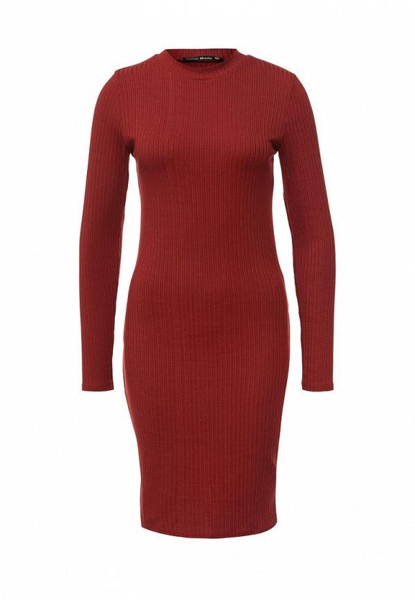 Вязаное платье Befree (Бифри) 1631455501: изображение 1