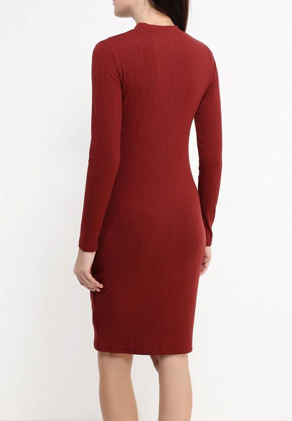 Вязаное платье Befree (Бифри) 1631455501: изображение 4