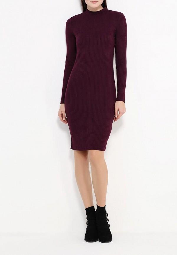 Вязаное платье Befree (Бифри) 1631455501: изображение 2