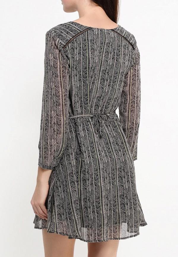 Платье-мини Befree (Бифри) 1631457581: изображение 4