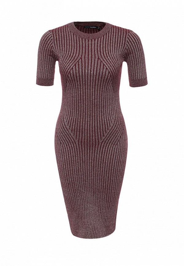 Вязаное платье Befree (Бифри) 1631481517