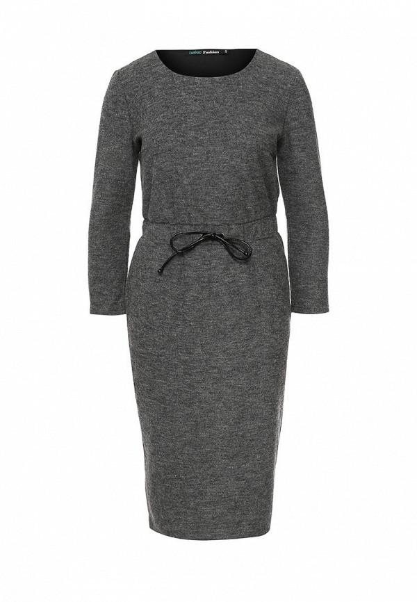 Вязаное платье Befree 1631482527: изображение 1