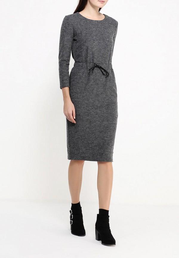 Вязаное платье Befree 1631482527: изображение 2