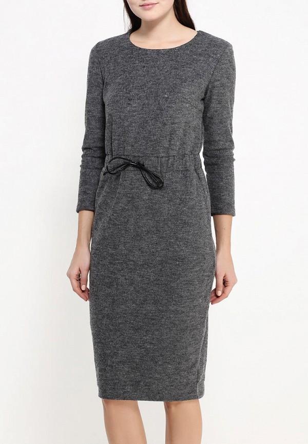 Вязаное платье Befree 1631482527: изображение 3