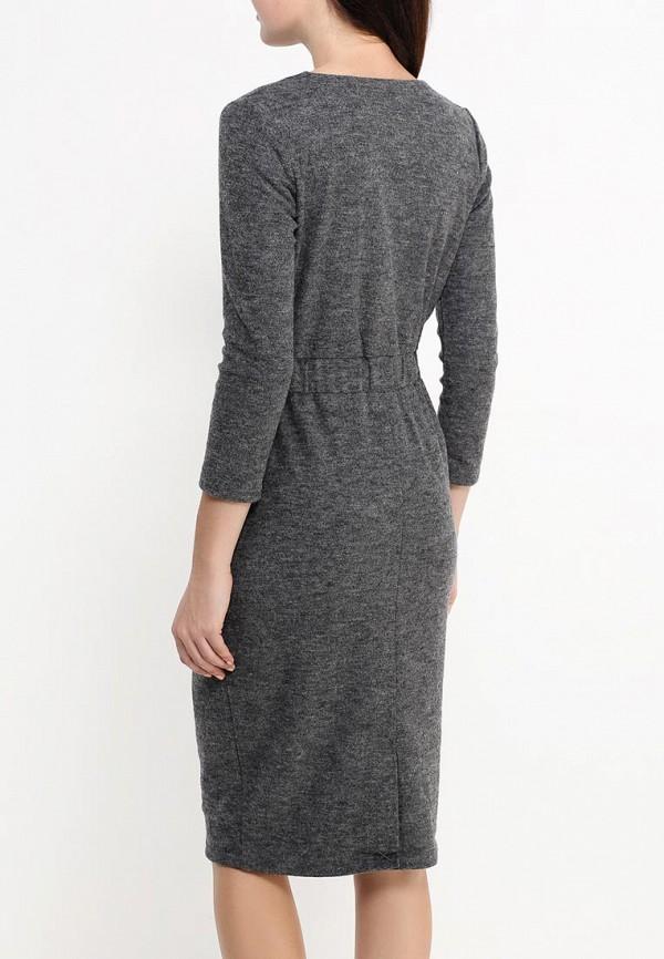 Вязаное платье Befree 1631482527: изображение 4