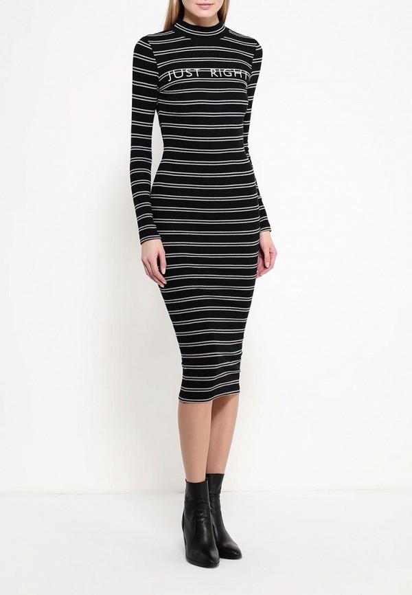 Вязаное платье Befree (Бифри) 1631554593: изображение 2