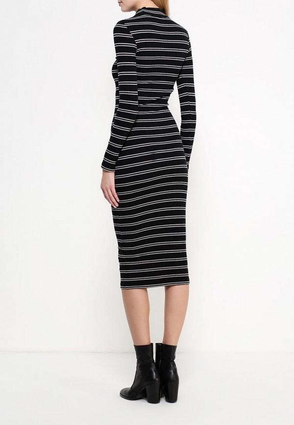 Вязаное платье Befree (Бифри) 1631554593: изображение 3
