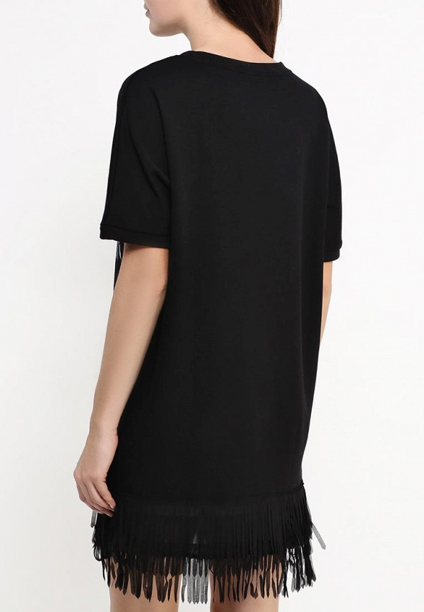 Платье-мини Befree (Бифри) 1631565589: изображение 4