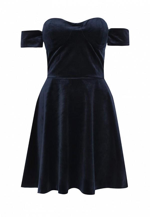 Платье Befree Befree BE031EWNDO18 befree 1711240224