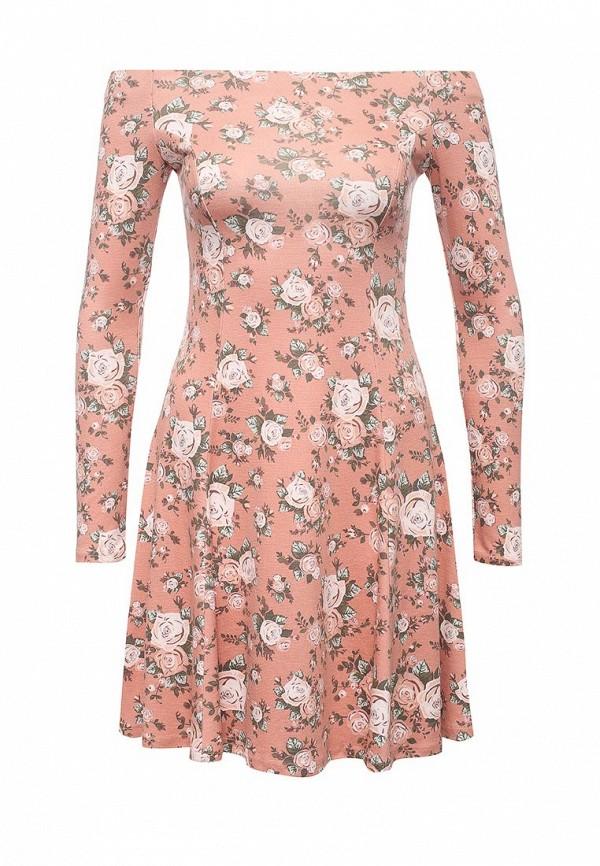 Платье Befree 2018