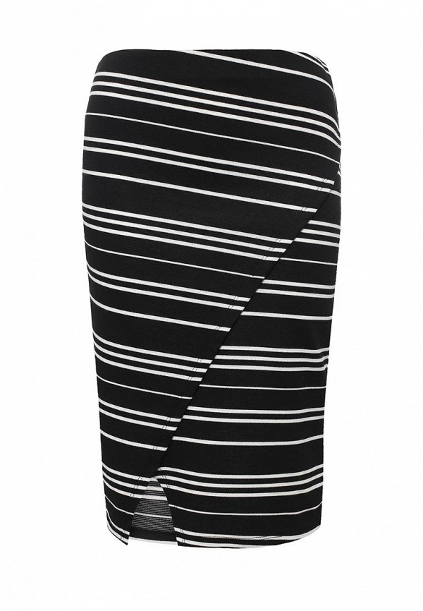 Прямая юбка Befree (Бифри) 1711091212