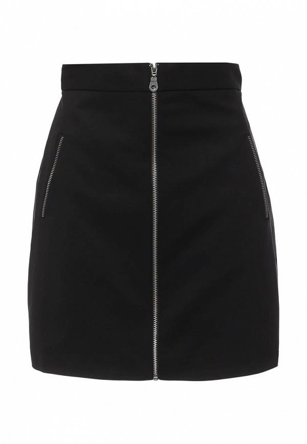 Прямая юбка Befree (Бифри) 1711168220