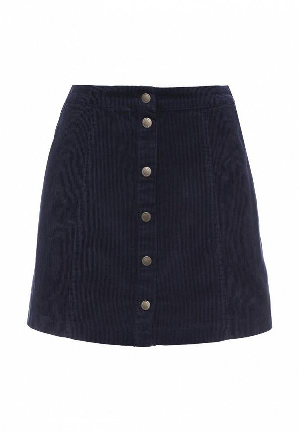 Прямая юбка Befree (Бифри) 1711173221