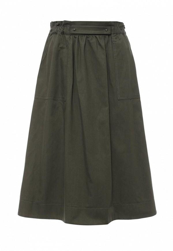 Широкая юбка Befree (Бифри) 1711178222
