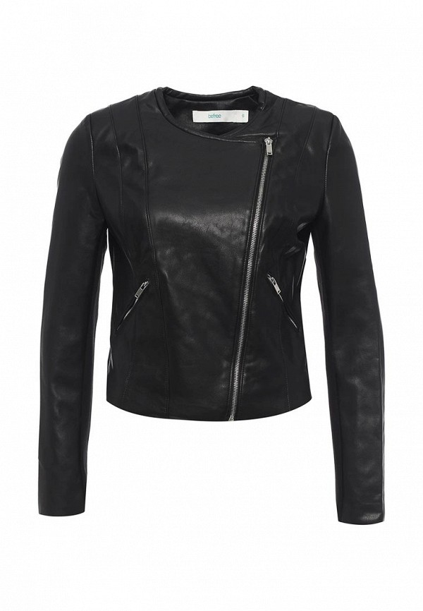 Кожаная куртка Befree (Бифри) 1711207107