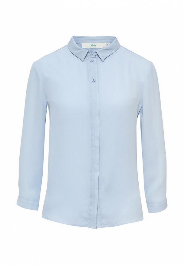Блуза Befree Befree BE031EWPKC28 befree 1711240224