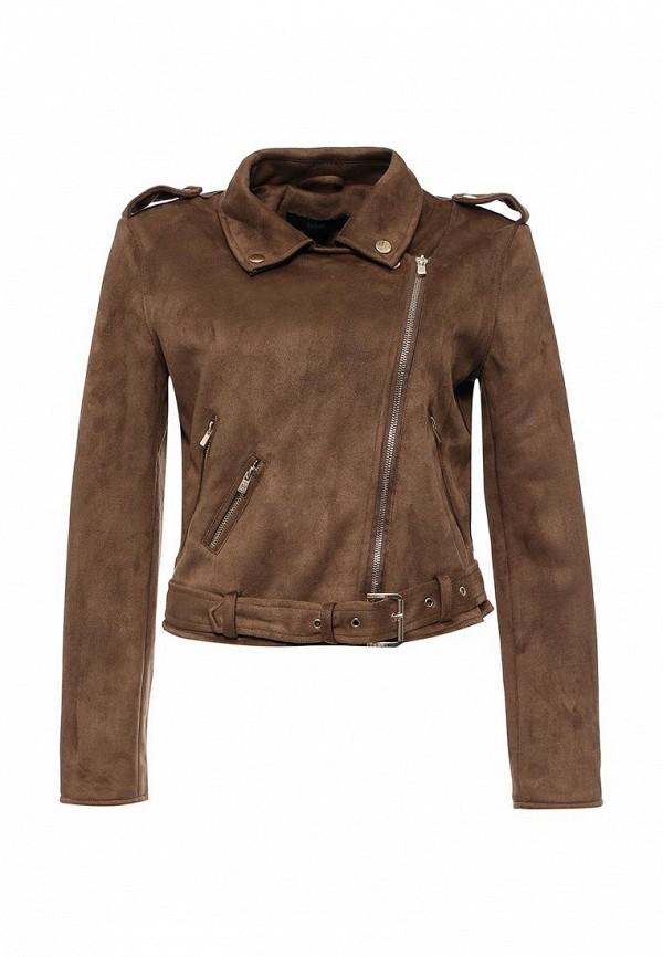 Куртка кожаная Befree Befree BE031EWPKC62 befree 1711240224