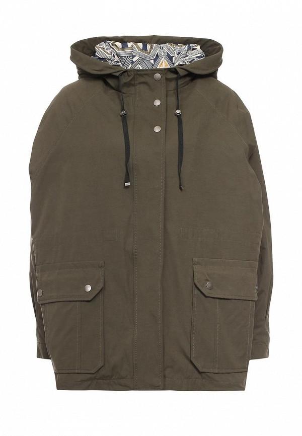 Утепленная куртка Befree (Бифри) 1711382123