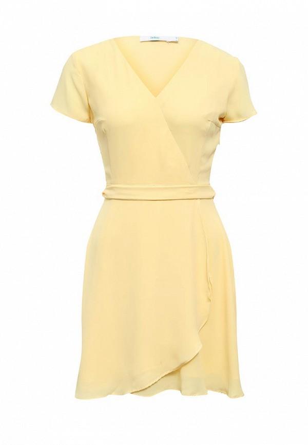 Платье Befree Befree BE031EWSLC52 befree 1711240224