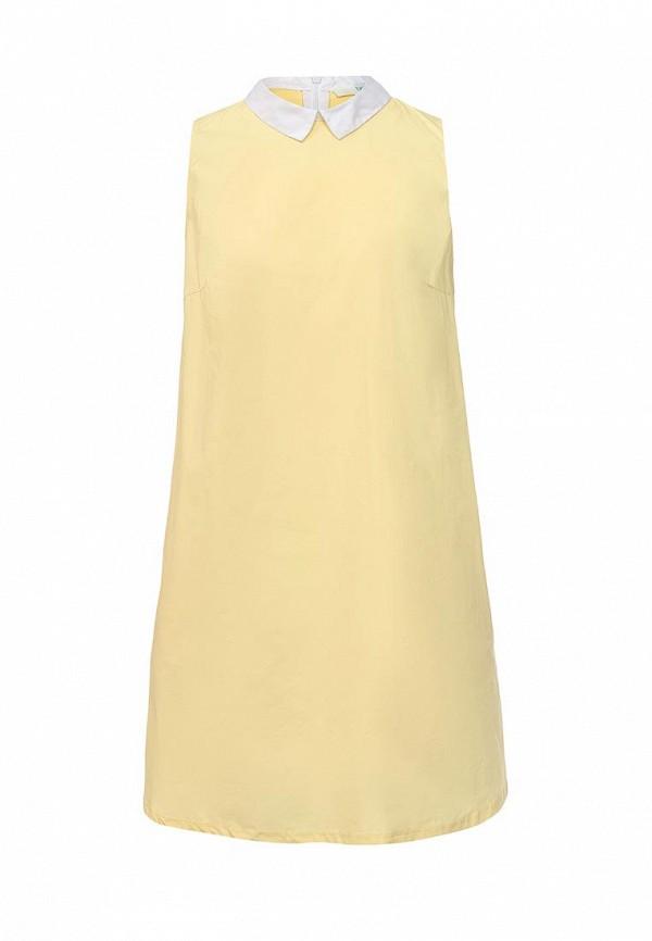 Платье Befree Befree BE031EWSLC95