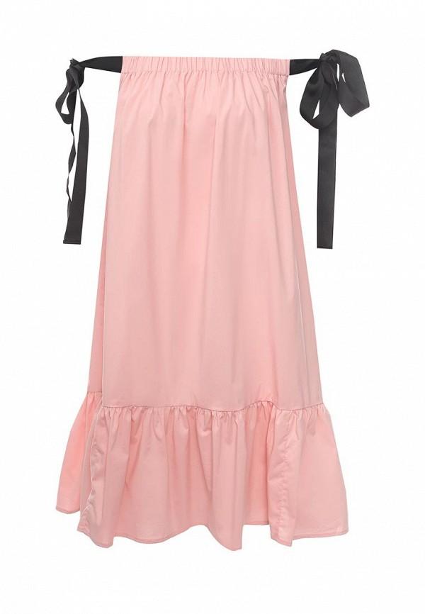 Платье Befree Befree BE031EWSLE38 befree 1711240224
