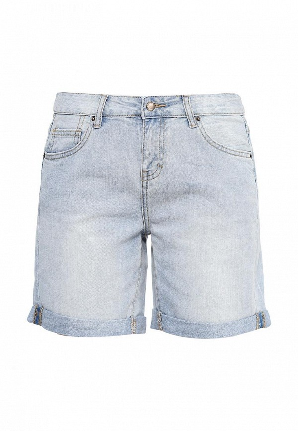 Шорты джинсовые Befree Befree BE031EWSTB43