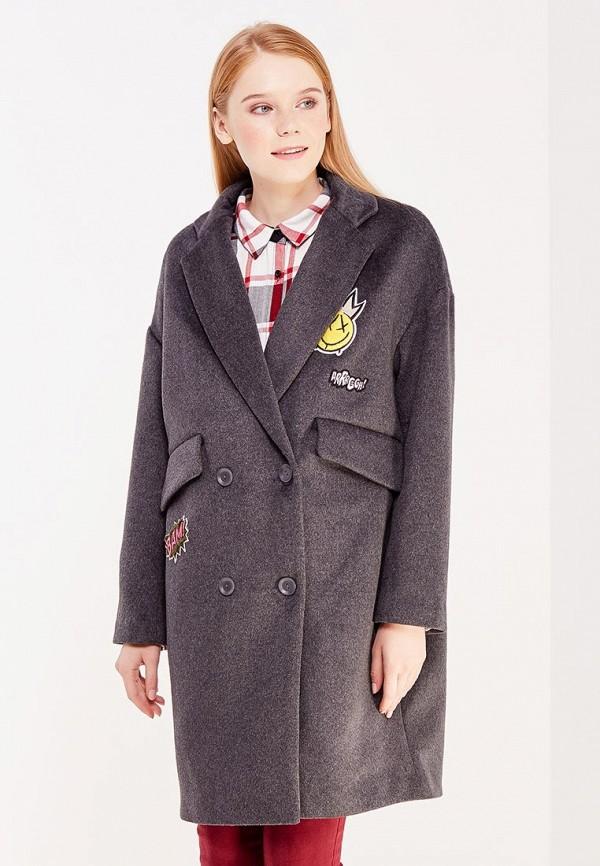 Пальто Befree Befree BE031EWUXU73