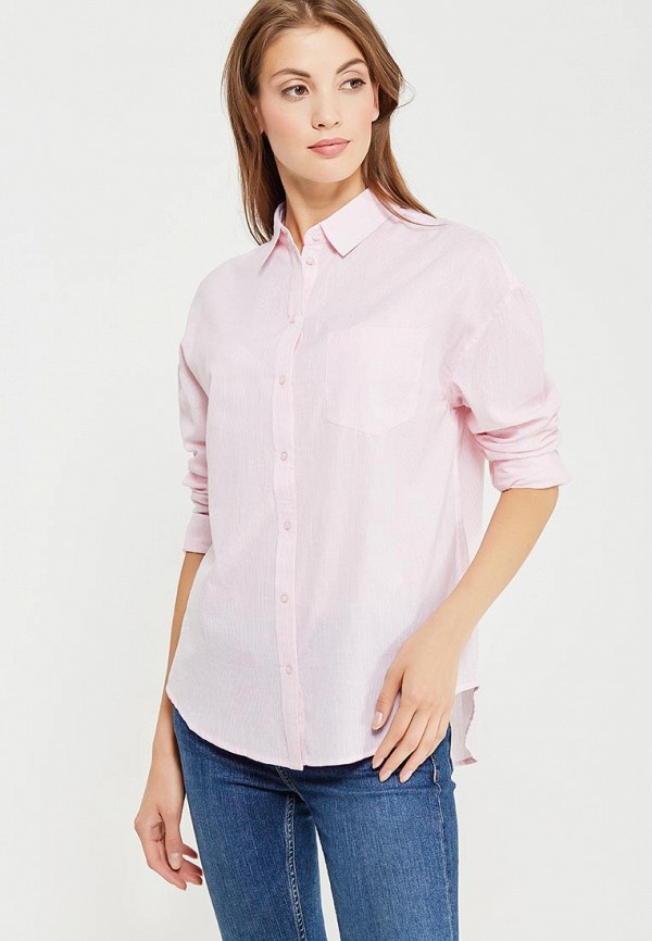 Рубашка Befree Befree BE031EWUXU89 халат домашний befree befree be031ewndk26