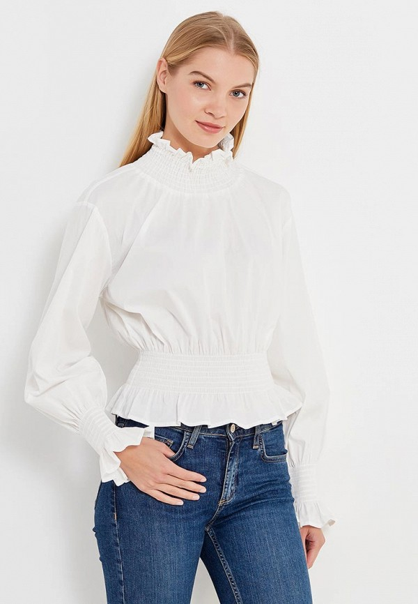 Блуза Befree Befree BE031EWUXW93 блуза befree befree be031ewuxt29