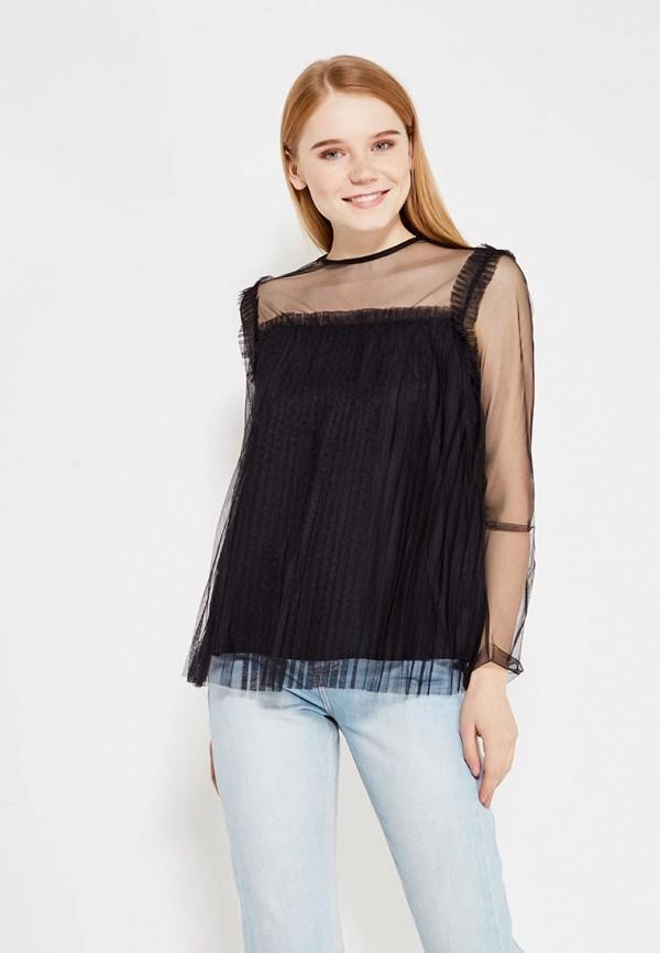 Блуза Befree Befree BE031EWYME13 блуза befree befree be031ewuxt22
