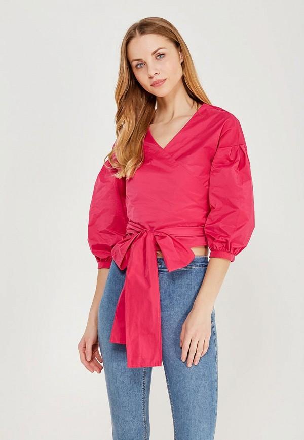 Блуза Befree Befree BE031EWYMF74 блуза befree befree be031ewuxt22