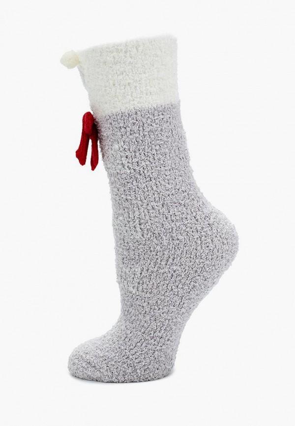 Купить Носки Befree, BE031FWYMH65, серый, Осень-зима 2017/2018