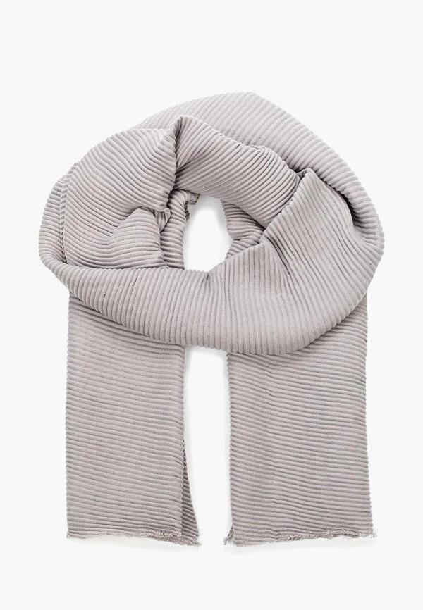 Купить Палантин Befree, BE031GWUXM34, серый, Осень-зима 2017/2018