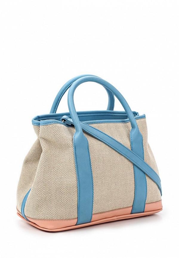 Текстильная сумка Bestia 52200071: изображение 2