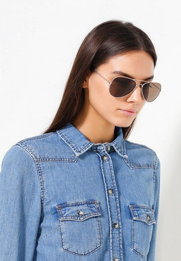 Женские солнцезащитные очки Bestia 40206500004: изображение 4