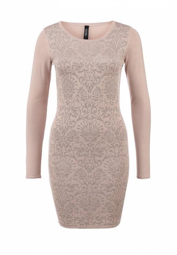 Платье-мини Bestia 51200209: изображение 1