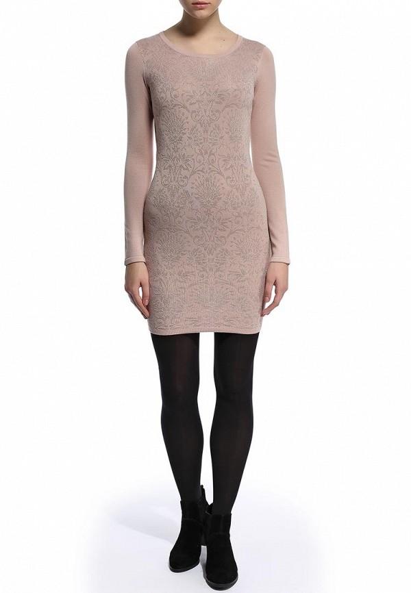 Платье-мини Bestia 51200209: изображение 3