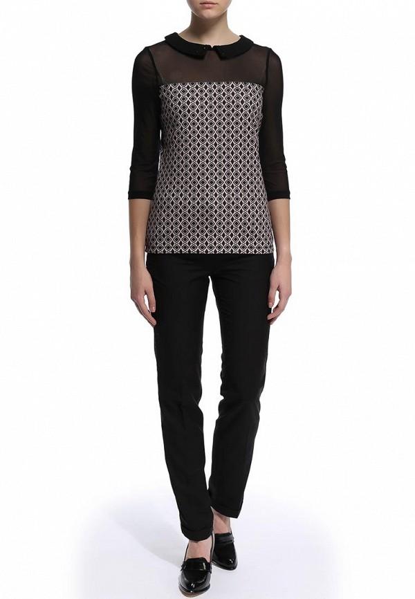 Женские классические брюки Bestia 51600119: изображение 4