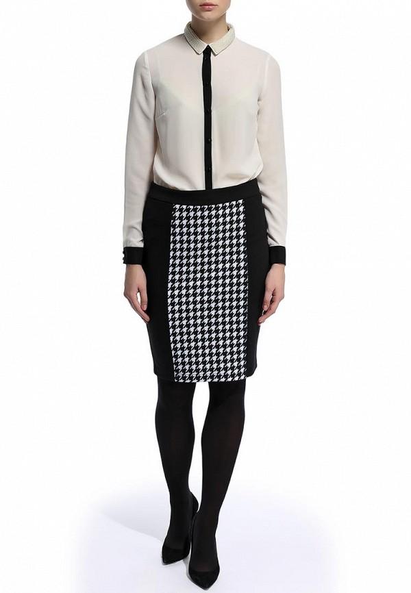 Прямая юбка Bestia 51800125: изображение 4