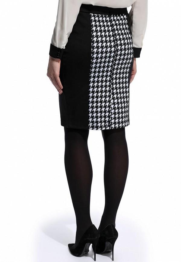 Прямая юбка Bestia 51800125: изображение 5