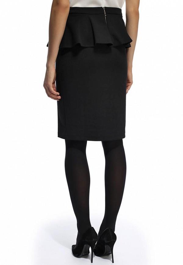 Прямая юбка Bestia 51800131: изображение 4